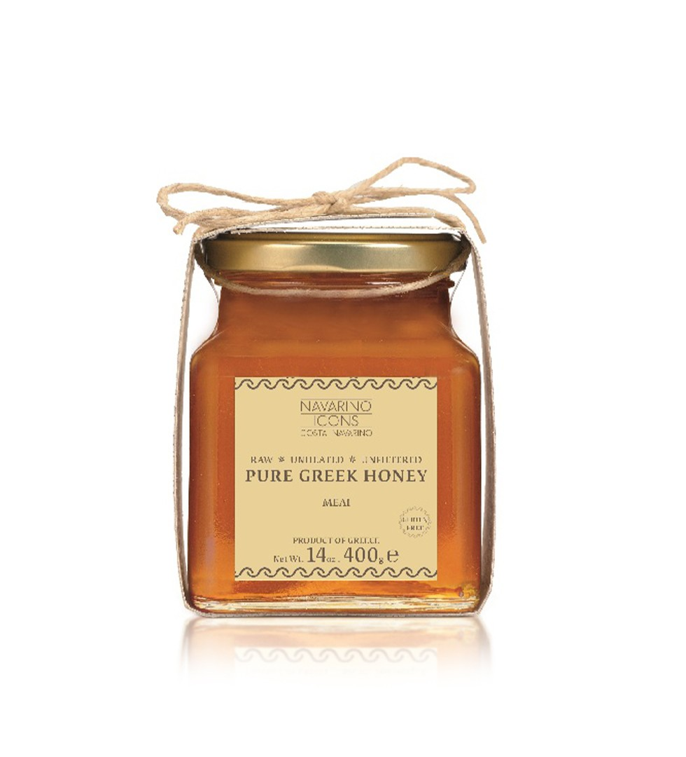Greek Pure Honey