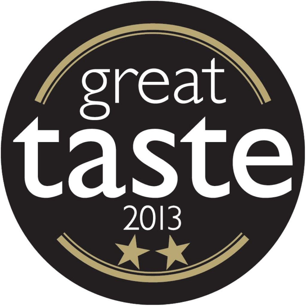 Greka Icons | 2 Stars, Great Taste Awards 2013
